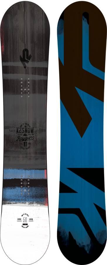 K2 Raygun Snowboard 2018 159см